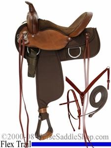 Circle Y Saddles