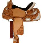 Billy Cook Saddle Review