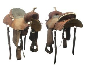 Used Billy Cook Saddles - Wise Investment or Highway Robbery