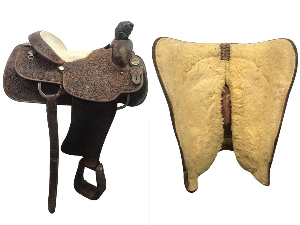 Used Western Saddles | Horse Saddle Comparison