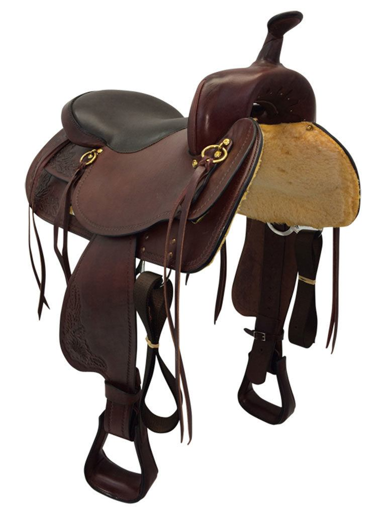 Draft Horse Saddles What Are They Horse Saddle Comparison
