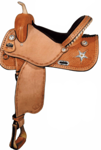Big Horn Saddle Review - High Quality Durable & Affordable