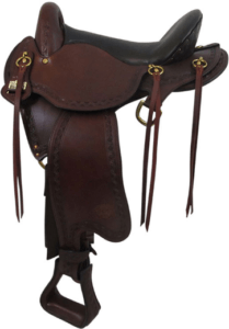 Big Horn Saddle Review