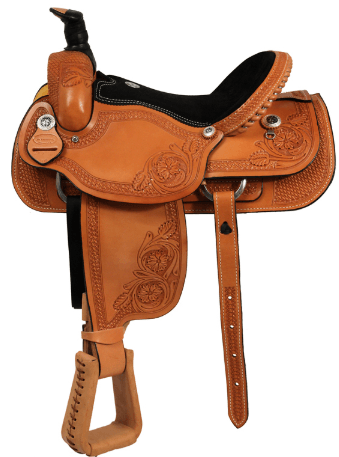 Dakota Roping Saddle Review