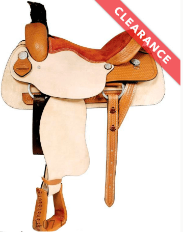 Dakota Roping Saddle Review – Shave Seconds off Your Time