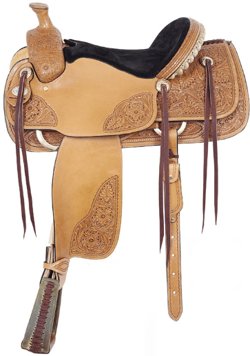 Ranch Saddles - What Type Should You Buy?   Horse Saddle