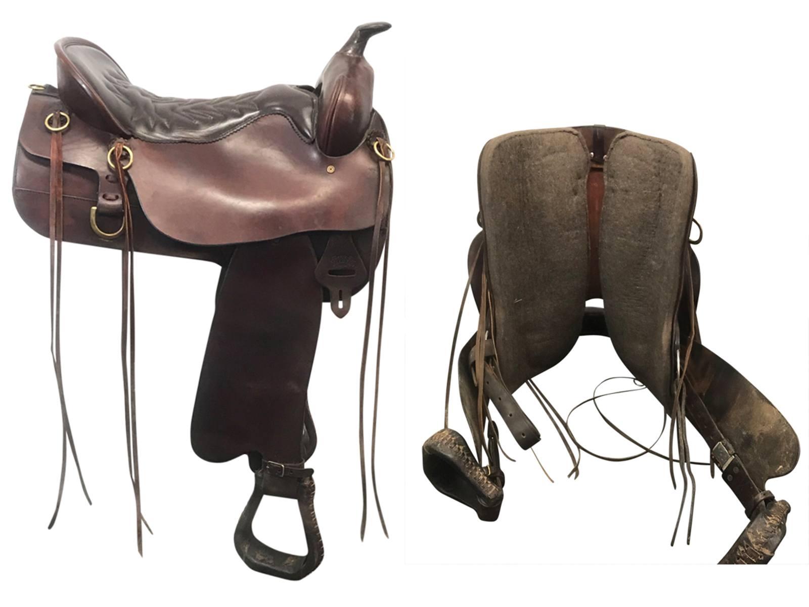 Used Tucker Saddles Sale – Horse Saddle Comparison