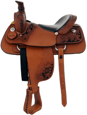 Dakota Roping Saddle Review – Shave Seconds off Your Time and Win