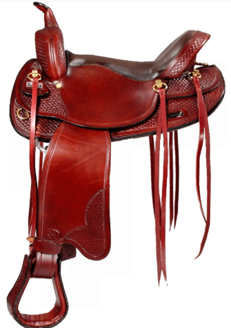 Gaited Horse Saddles – For the Perfect Walk, Trot, Canter or Gallop