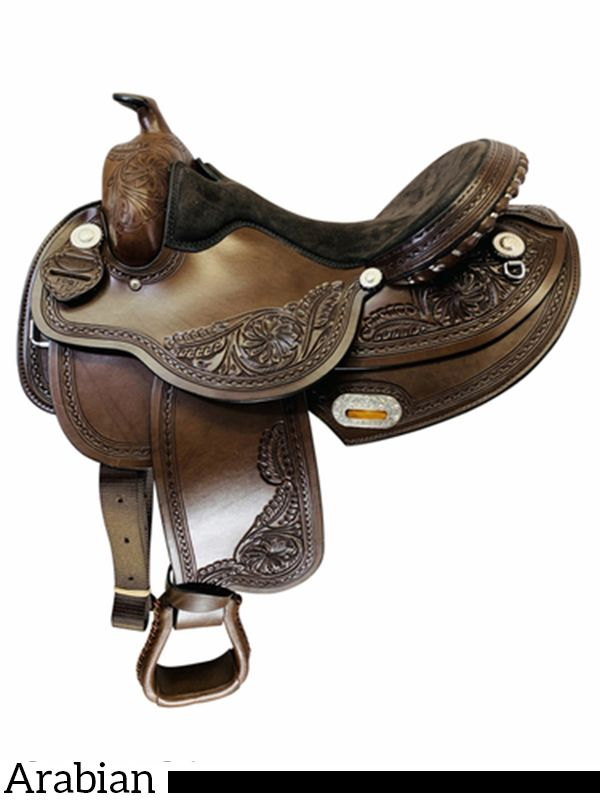 Arabian Western Saddles Sale