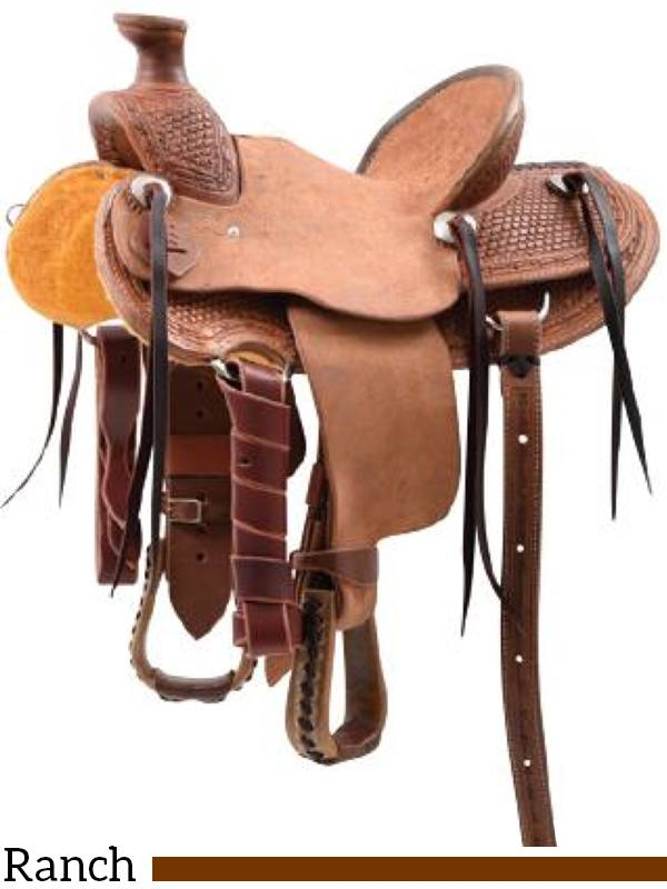 kids western saddles