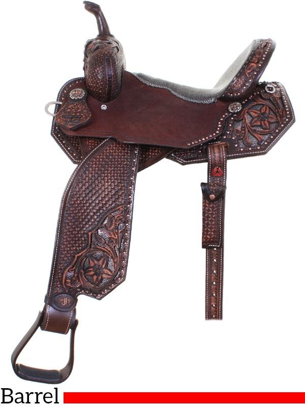 pozzi barrel saddle sale