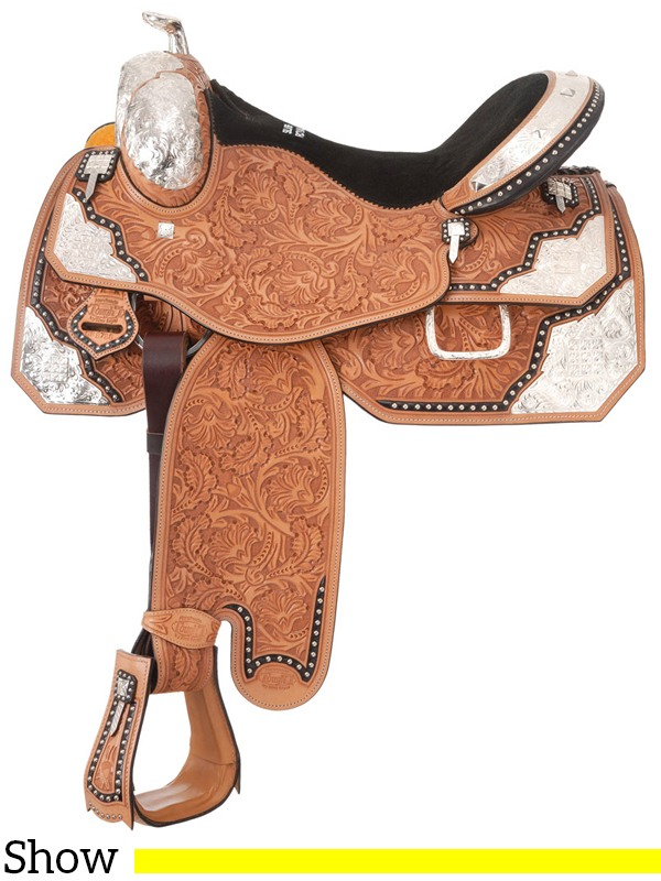 western show saddle sale